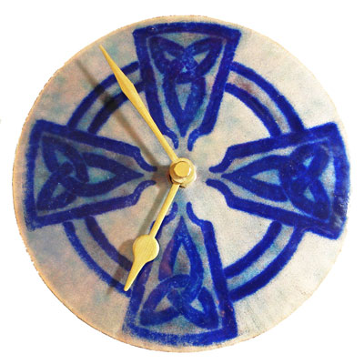 celtic-clock-blue