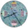 cakey-clock