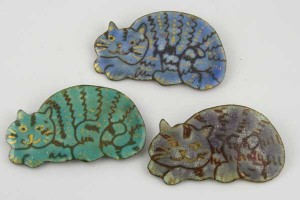 cat-brooches