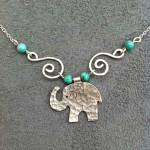 silver-elephant-pendant