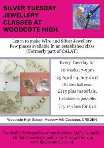 Jewellery Class Croydon