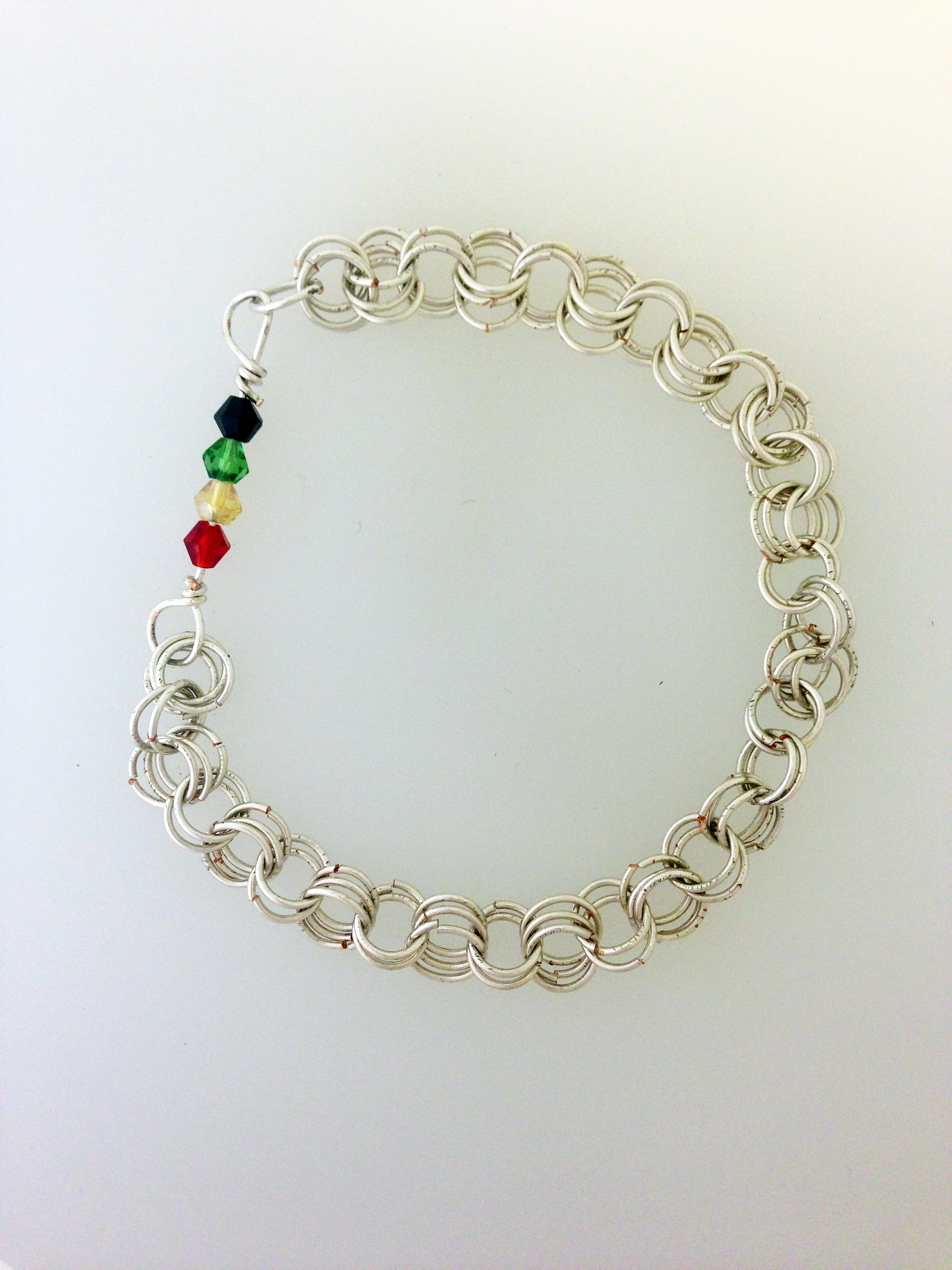Silver Tuesday Jewellery Classes | Linda Connelly Enamels and Jewellery